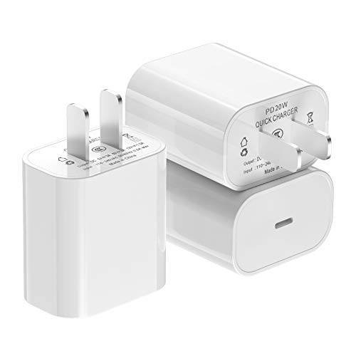 [Apple MFi Certified] iPhone Fast C…