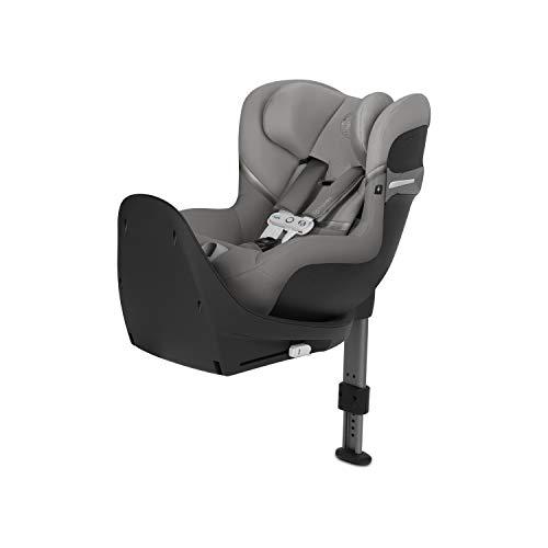 Cybex Cadeira Auto Sirona S i-Size c/SensorSafe Soho Grey