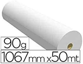 Amazon.es: rollo papel plotter hp