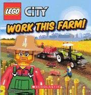 WORK THIS FARM (Lego City)