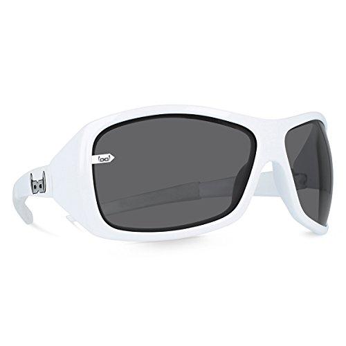 gloryfy unbreakable eyewear Sonnenbrille G10 white, weiß