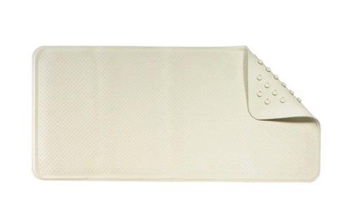 Croydex Medium Hygiene 'N' Clean Rubagrip - Alfombrilla de baño