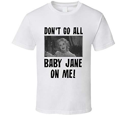 Camiseta de Bette Davis