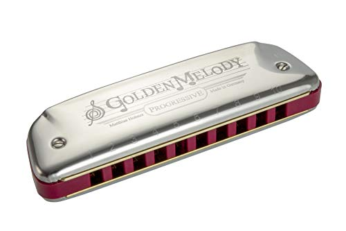 Golden Melody G
