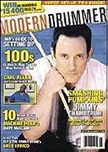 Modern Drummer Magazine Back Issue - November 2007 - Sheet Music