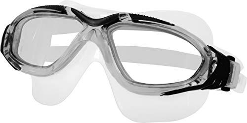 Aqua Speed Bora Schwimmbrille Goggle Sicherheitsglas AntiFog UV Bora - 53