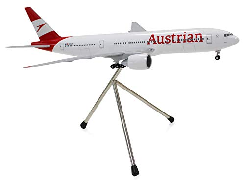 Limox Wings Austrian Airlines Boeing 777-200ER Scale 1:200 | Neue LACKIERUNG |
