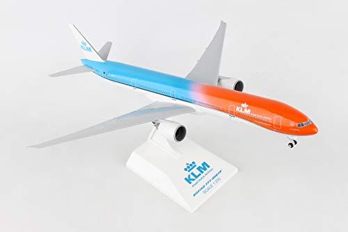 Skymarks SKR951 - KLM Boeing 777-300ER Orange Pride 1:200