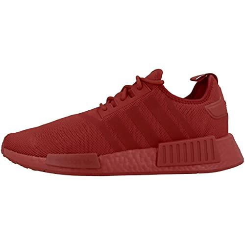 adidas Herren Sneaker Low NMD_R1 Primeblue
