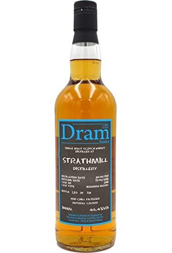 Strathmill 1991 C&S Dram Single Malt Scotch Whisky 0,7l