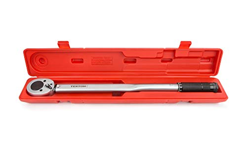 TEKTON 3/4 Inch Drive Click Torque Wrench (50-300 ft.-lb.) |...