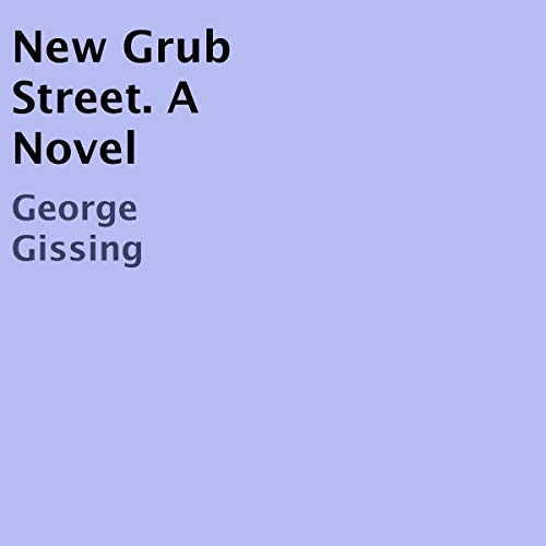 New Grub Street cover art