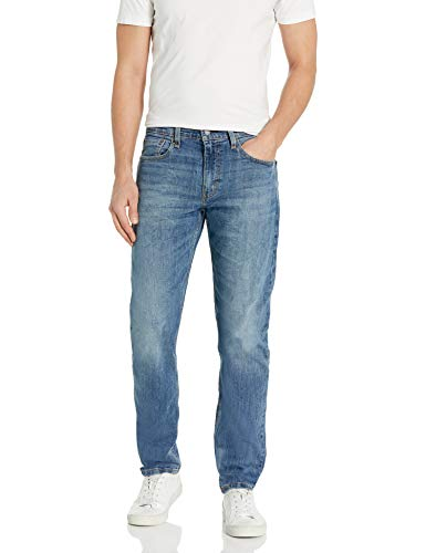 Levi's Men's 502 Taper Jeans, Tanager, 31W x 32L