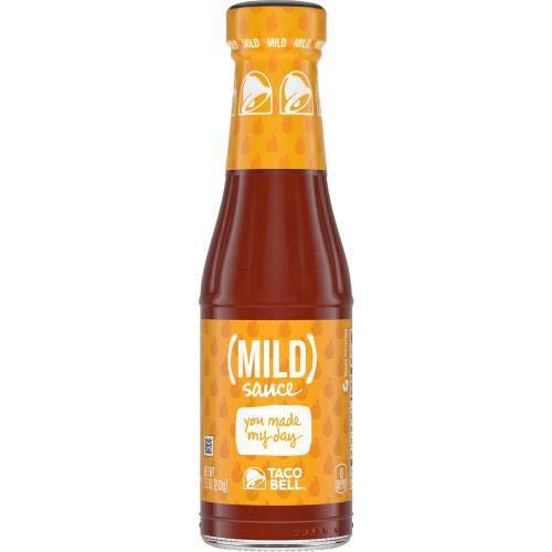 Taco Bell Salsa suave (paquete de 2)