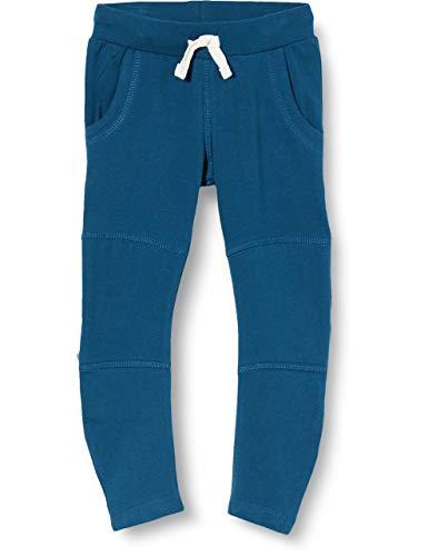 Imps & Elfs B Slim Fit Pants Douglas Pantalon, Bleu (Majolica Blue P163), 52 (Taille Fabricant: 50) Bébé garçon