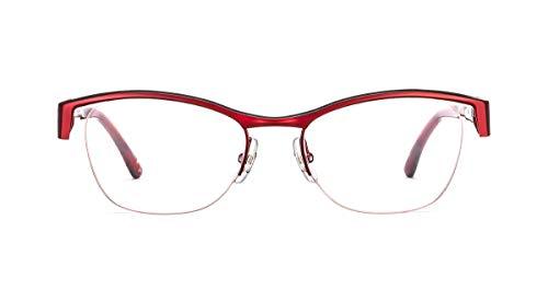 Etnia Barcelona WISMAR RDBZ Brille Brillen Gestell Fassung vom Optiker
