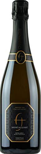 Andre Jacquart Champagne 1er Cru Blanc de Blancs Vertus Extra Brut