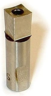3/16 INCH SQUARE ROTARY BROACH CUTTING BIT ++LIMITED SUPPLY