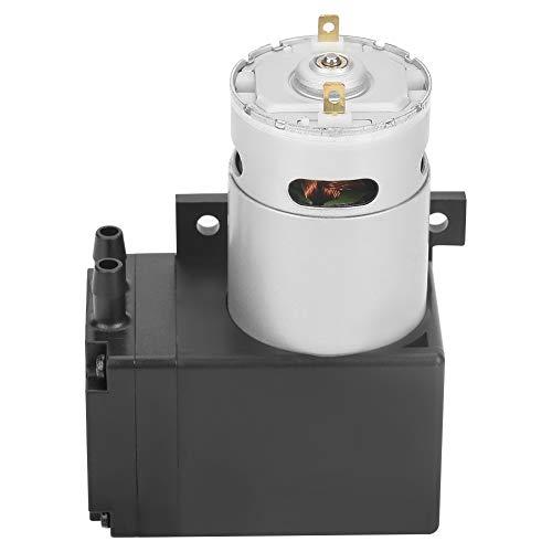 Mini bomba, bomba sin aceite duradera, pequeña para generadores de oxígeno domésticos de laboratorio
