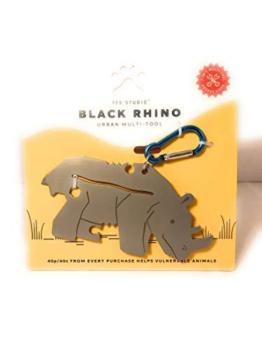 Ridleys, Tool Multi Urban Black Rhino