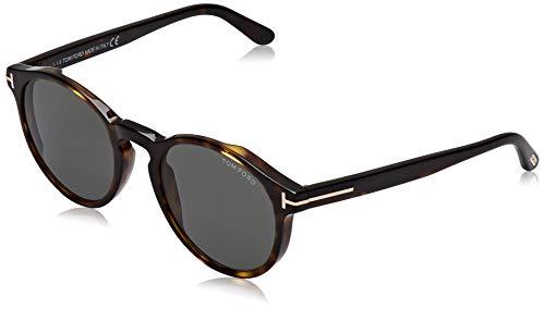 Michael Kors MK1007 Sadie III Gafas de sol, Sable/Tokyo Tort 106013, 52 Unisex-Adulto
