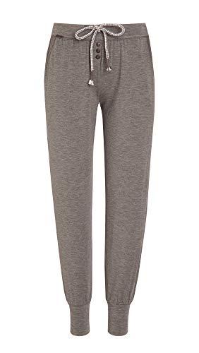Jockey® Women Pants, Tin Melange, Size M