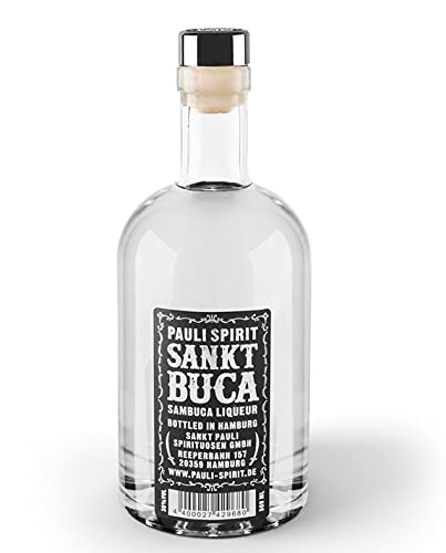 Sankt Pauli Spirituosen GmbH -  Sankt Buca/Sambuca
