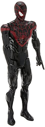 Spider-Man Titan Hero Series Web Warriors Miles Morales