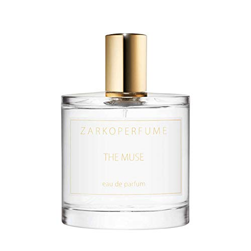 ZARKOPERFUME The Muse femme/women, Eau de Parfum Spray