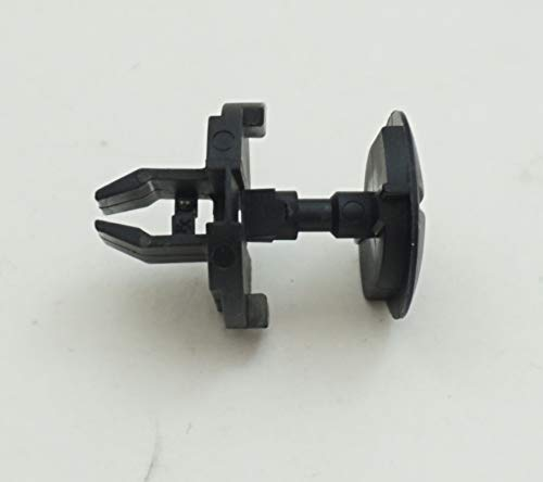 SRT Appliance Parts Dishwasher Access Panel Retainer Clip for Whirlpool, AP6022403, WPW10503548