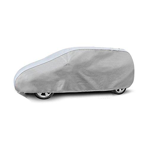 Kegel-Blażusiak Mobile Garage Vollgarage L Minivan