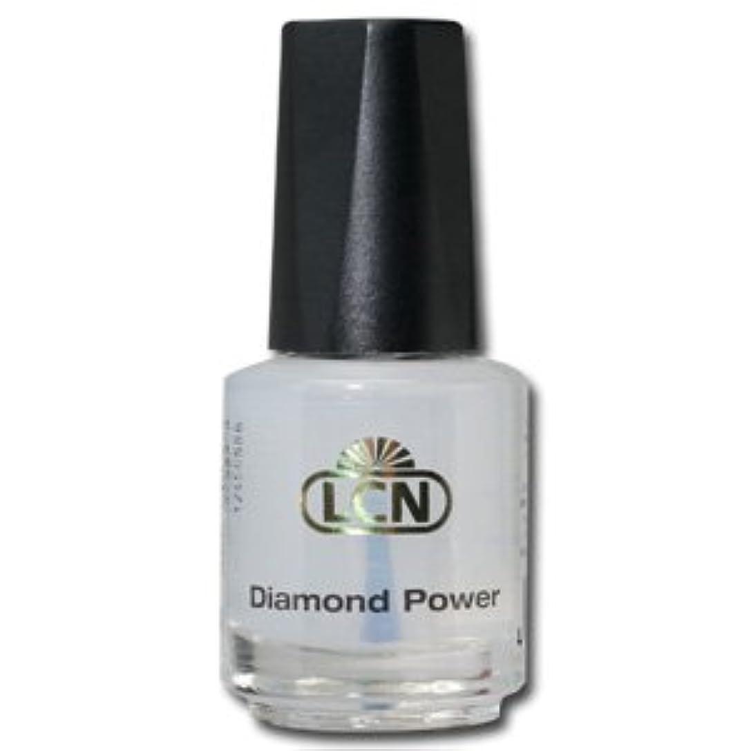 権利を与える気味の悪いパラメータLCN ダイヤモンドパワー 16ml