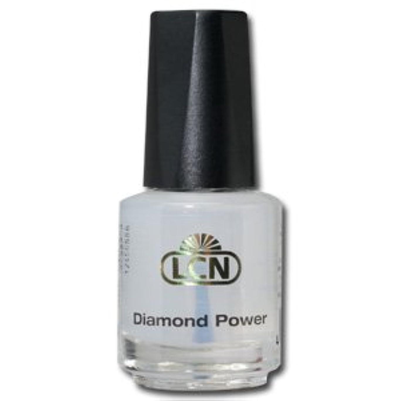 成熟不正傷つけるLCN ダイヤモンドパワー 16ml