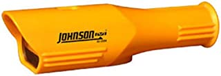 Johnson Level and Tool 80-5556 Contractor Hand Held Sight Level