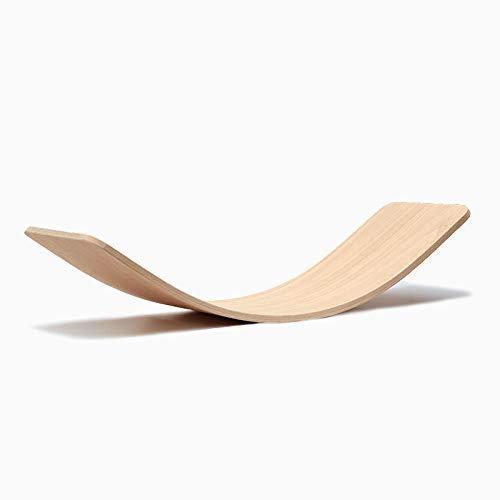 Tabla curva infantil. Juguetes Educativos. Aprendizaje para niños. Fabricada de manera artesanal.