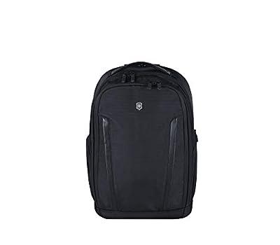 Victorinox Swiss Army Backpacks & Messengers, Black, 24 in