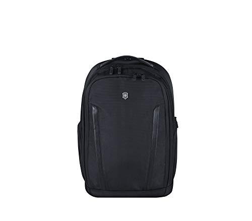 Altmont Professional, Essentials Laptop Backpack, Black
