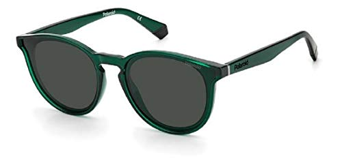 Polaroid Gafas de sol PLD 6143 1ED M9 verde lentes polarizadas