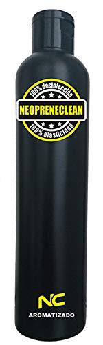 NeopreneClean 250 ml. Producto Recomendado por la FES. Desinfecta, desodoriza y conserva la Elasticidad. (250, 250)