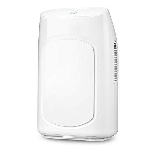 Best Bargain LSYOA Portable Electric Dehumidifier, Compact Ultra Quiet Intelligent Auto Shut Off Min...