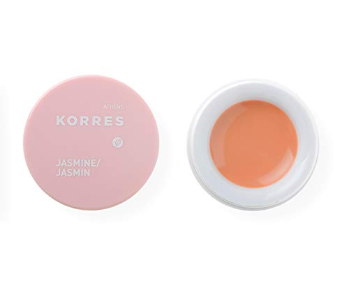 Korres Natural Products Lip Butter In Sheer Pink