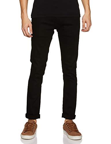 Jack & Jones Men's Carrot Skinny Jeans