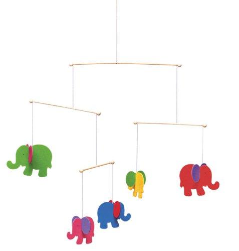 Selecta - 2090 - Ameublement et Décoration - Eléphants