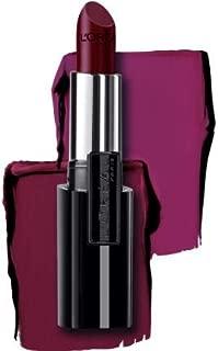 L'OREAL Infallible Le Rouge Lipstick 741 Bold Bordeaux 1's -Infallible Le Rouge Lipcolour Offers up to 10 Hours Vivid, hi-Definition Colour and Shine