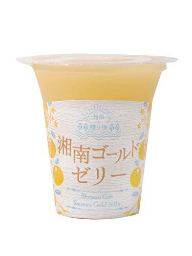 しいの食品 湘南ゴールドゼリー(1個)スイーツ お菓子 ギフト