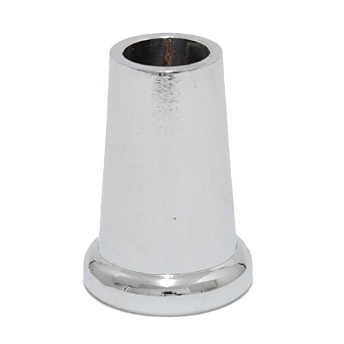 Caesar Tabaktopfadapter (Silver 18er) für die Shisha Wasserpfeife