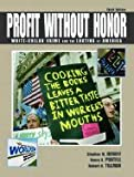 Profit Without Honor (3rd, 04) by Rosoff, Stephen M - Pontell, Henry N - Tillman, Robert [Paperback (2003)]