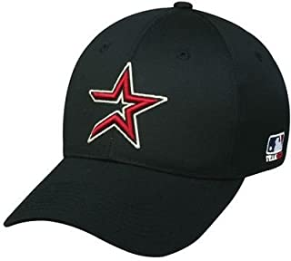 Outdoor Caps MLB Licensed Replica Caps Houston Astros Baseball Hat