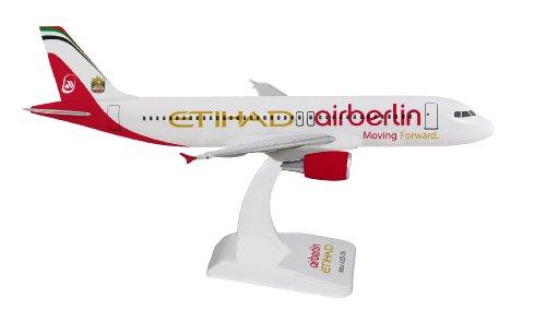 Limox Airbus A320-200 Air Berlin/Etihad Maßstab 1:200