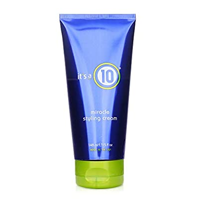 It's a 10 Haircare Miracle Styling Cream, 5 fl. oz.